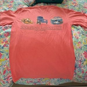 Comfort colors t shirt